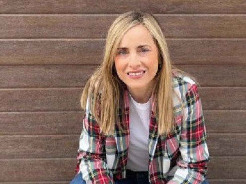 """Manuela Pastor, secretaria general de la Federación de Asociaciones de la Construcción de Huesca: """"Se prevé que la construcción puede tirar de la economía en 2021"""""""