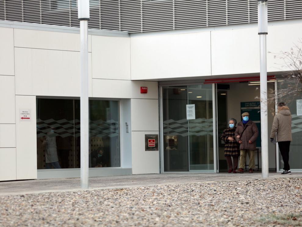 La provincia de Huesca suma otros 105 contagios de covid en su evolución al alza