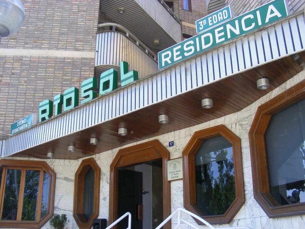 La residencia Riosol de Monzón adapta sus programas para ofrecer nuevas alternativas de ocio