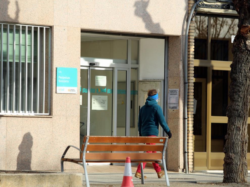 Los sanitarios de Huesca prevén que siga al alza la propagación de la covid la próxima semana