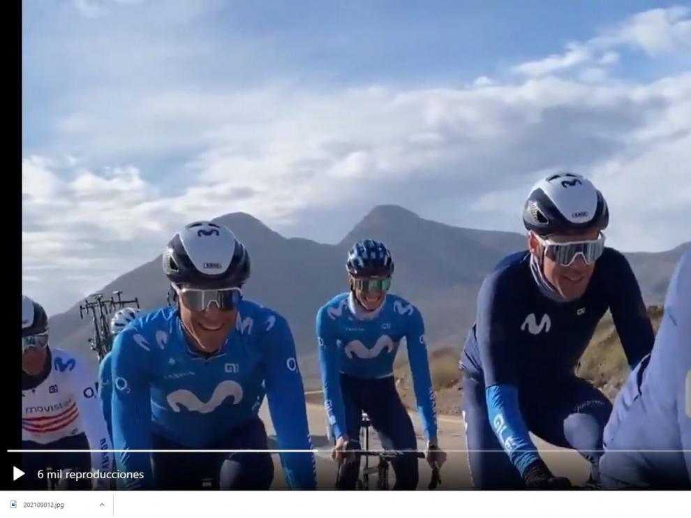 La XXX Challenge Ciclista de Mallorca se aplaza por la covid