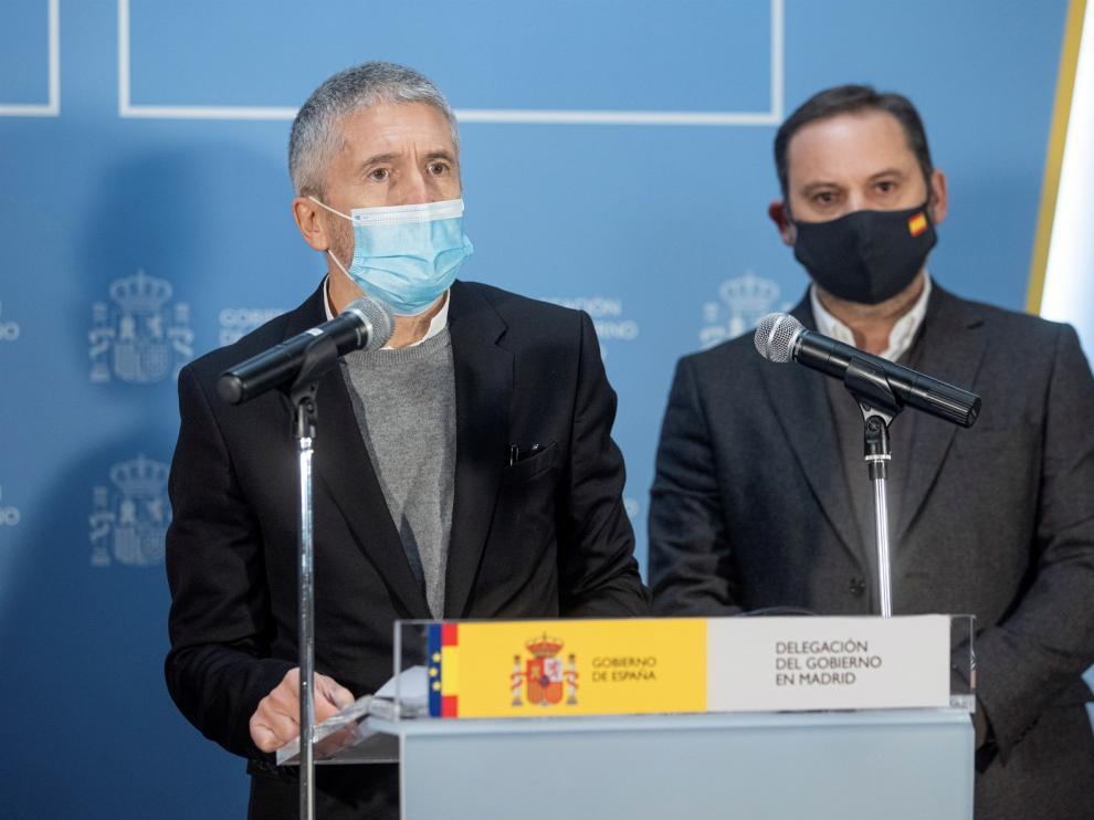 El Gobierno asegura que llegará la nueva remesa de 300.000 vacunas de Pfizer