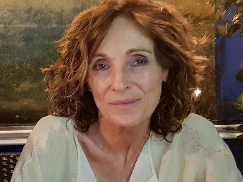 """Pilar Nasarre: """"Lo emocional sustituye al discurso racional, los partidos empiezan a parecer sectas"""""""