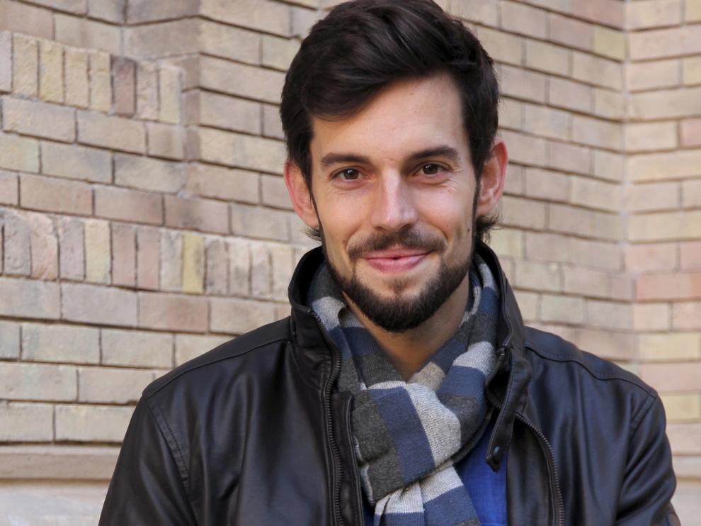 """Eloy Morera: """"Cuando no sabemos Historia nos convertimos en copias del pasado"""""""