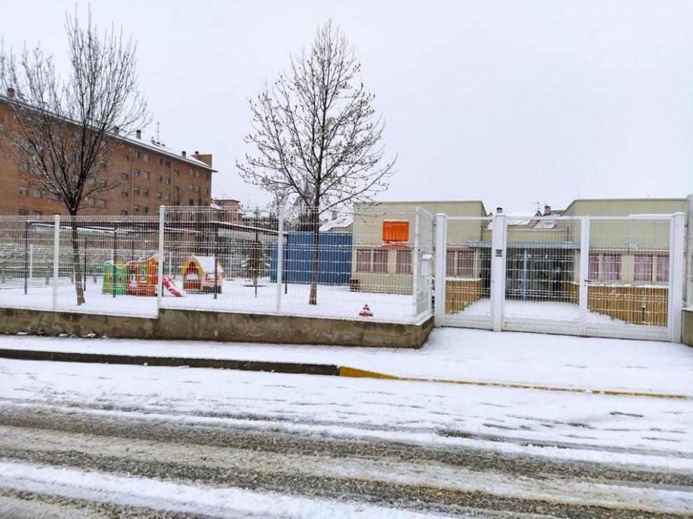 La Escuela Municipal Infantil de Barbastro reanudará este martes las clases