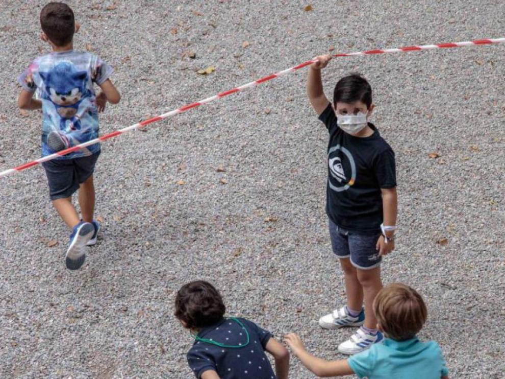 Las empresas de extraescolares piden ayudas compensatorias al Gobierno de Aragón