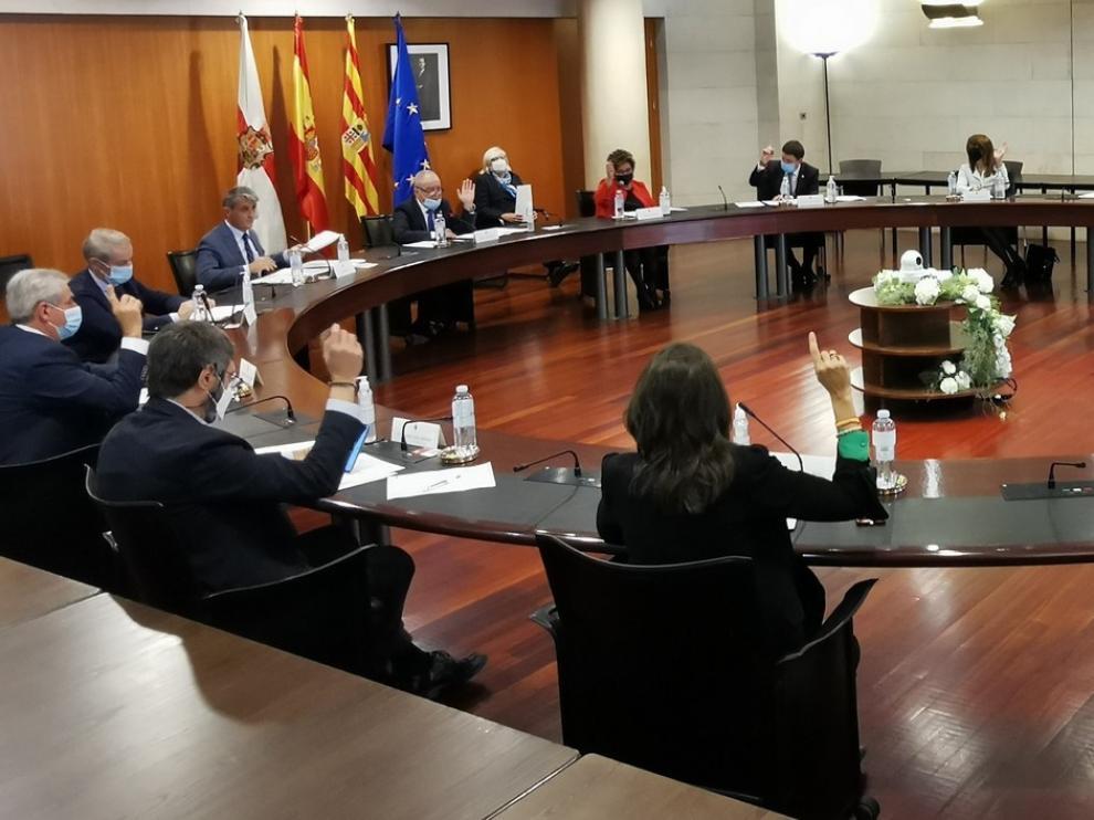 La DPH aprueba para completar el Plan de Inversiones 1,5 millones