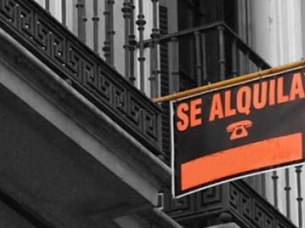 Cáritas Huesca anima a poner viviendas de alquiler a precios asequibles a disposición de las personas que lo necesiten