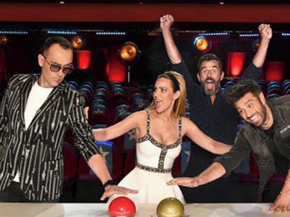 """""""Got Talent España"""" presenta este viernes su sexta temporada, la más compleja y esperada"""