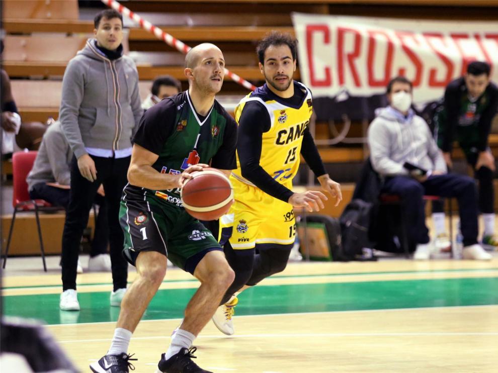Levitec Huesca, a por la segunda victoria seguida