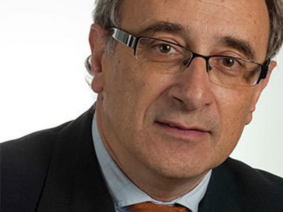Alfonso Sánchez Izquierdo asume la presidencia de la junta directiva de Forta