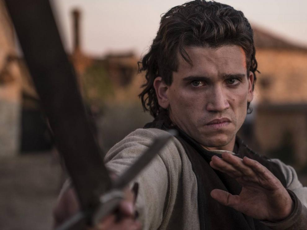"""La segunda temporada de """"El Cid"""" se estrena este año en Amazon Prime Video"""