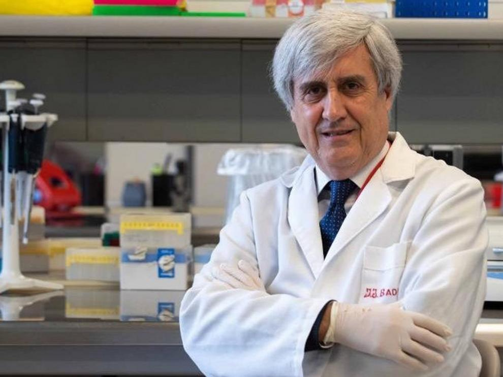 Badiola, partidario del 'pasaporte de vacunación' que estudia la UE
