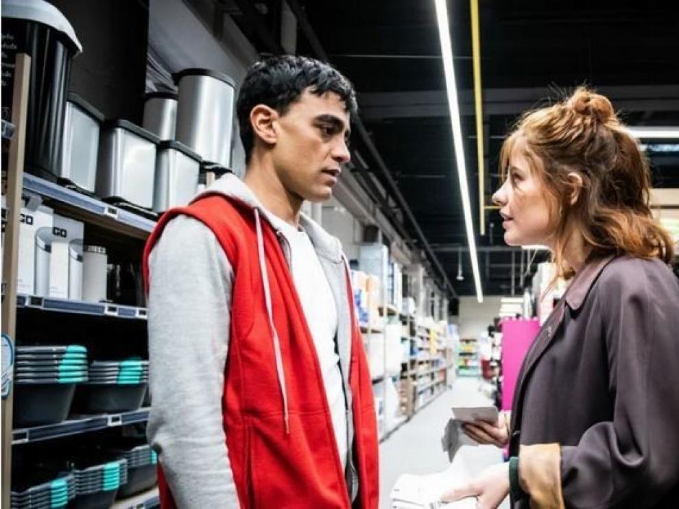 Aragón TV muestra cómo sobrevivir al colapso de la sociedad en una serie