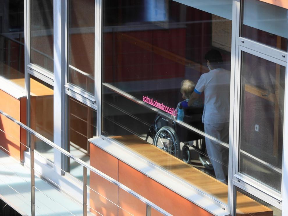 La Fiscalía investiga tres residencias aragonesas
