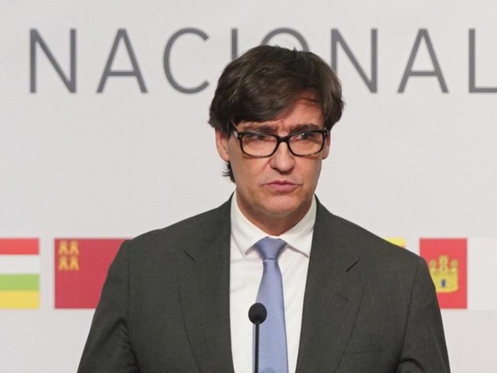 """El """"efecto Illa"""" impulsa al PSC en las elecciones catalanas del 14F"""