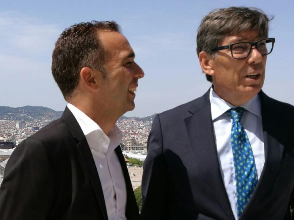 Monzón participa en Invest in cities Spain como ciudad atractiva para la inversión