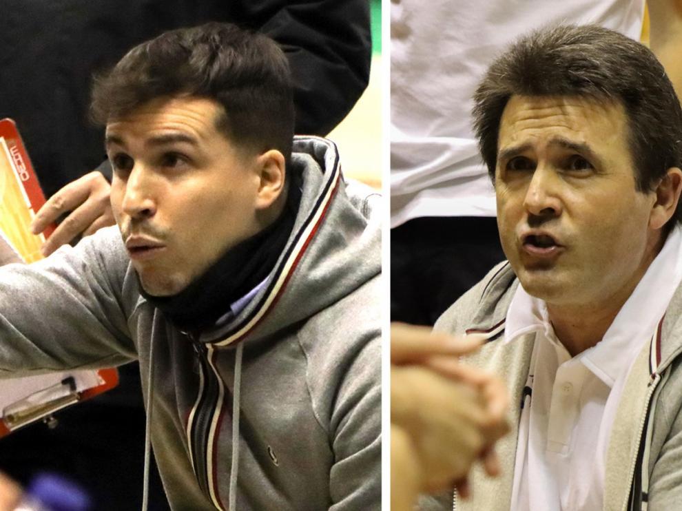El Levitec destituye a David Gómez, tras una mala racha de resultados