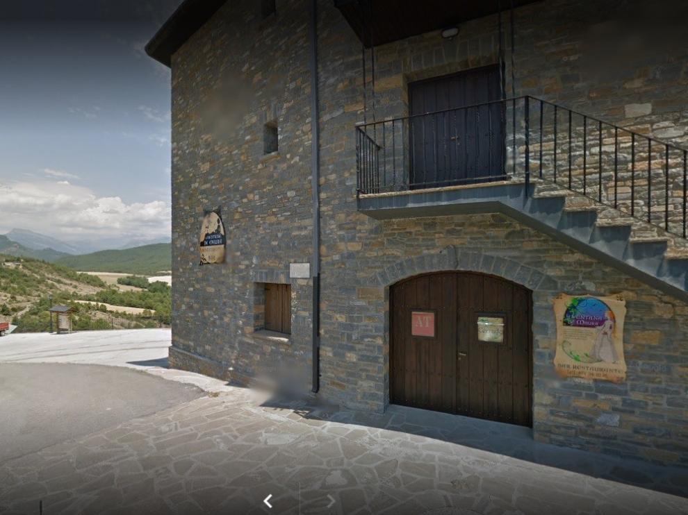El Gobierno de Aragón asume la competencia en materia de disciplina urbanística de El Pueyo de Araguás