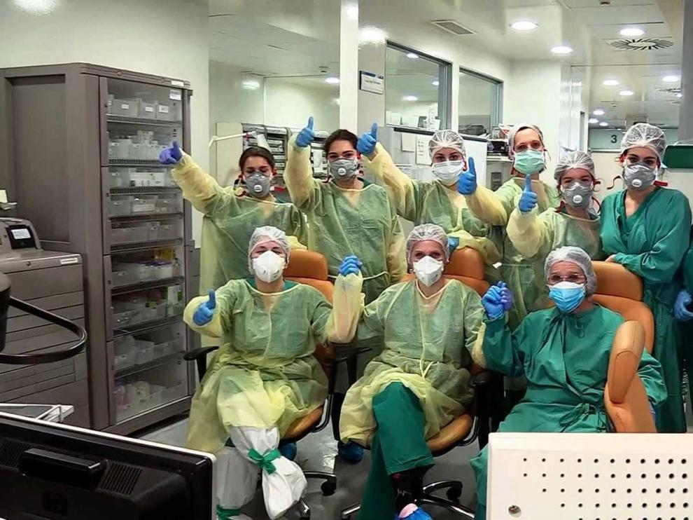 """""""Documentos TV"""" ofrece una reflexión sobre cómo se ha afrontado la pandemia"""