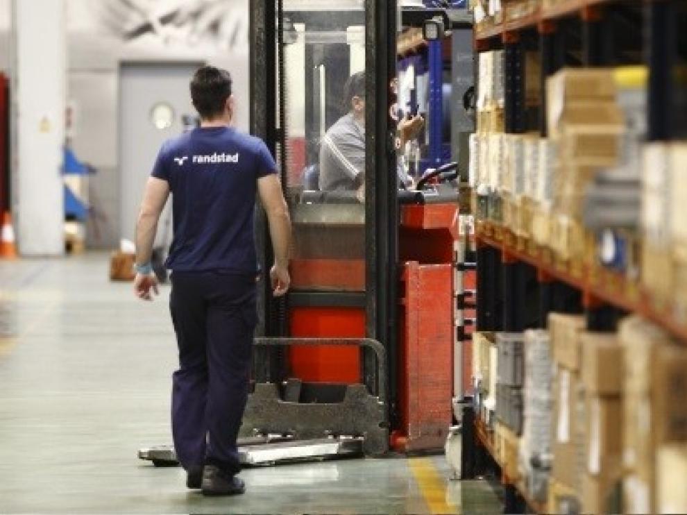 """La economía aragonesa """"se reactivó notablemente"""" tras la finalización del estado de alarma"""