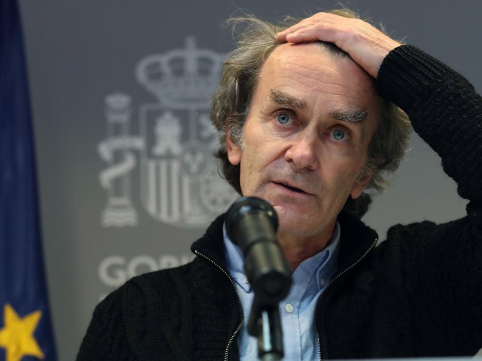 España, ante el reto de no colapsar su sistema sanitario en la tercera ola