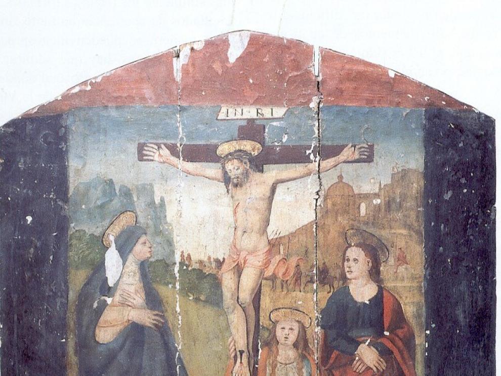 El Museo de Lérida licita el transporte de las obras al Museo de Barbastro-Monzón
