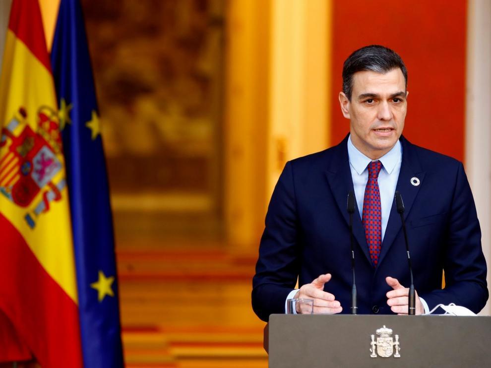 Sánchez incluye a Iceta en su Gobierno y cede a Darias las riendas de Sanidad