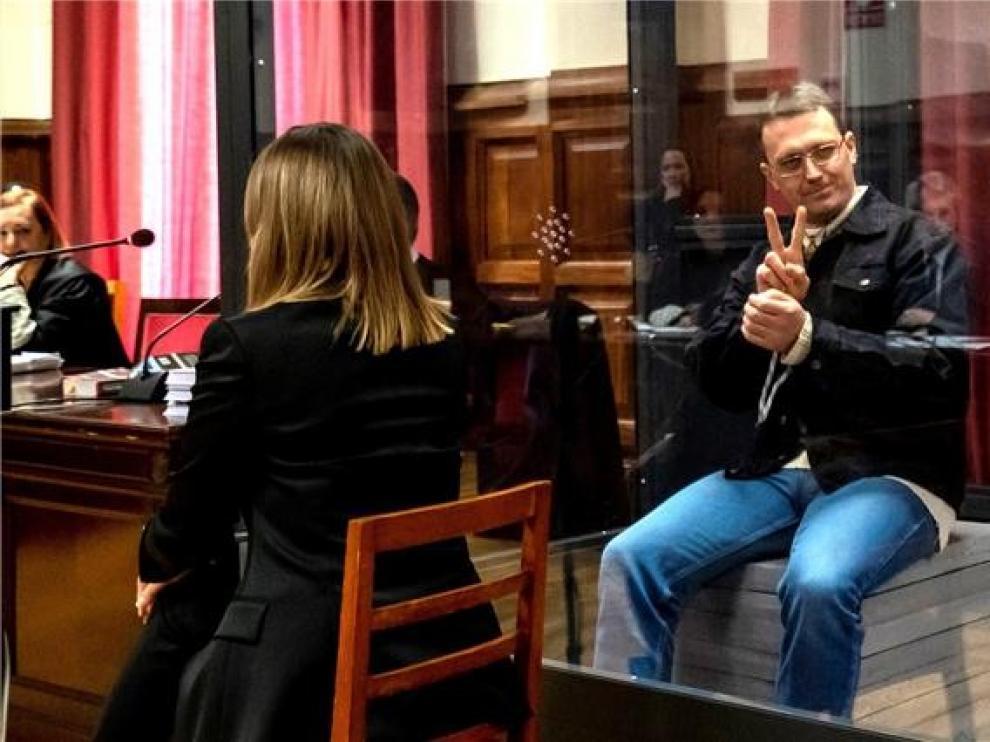 La Audiencia cita a 60 personas en el juicio contra Igor el ruso