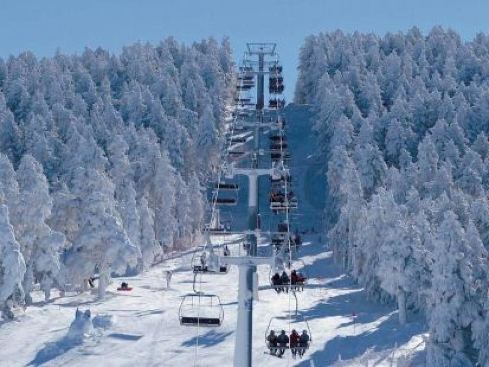 El Plan Remonta de la nieve permitirá contratar de tres a cinco meses a partir de febrero