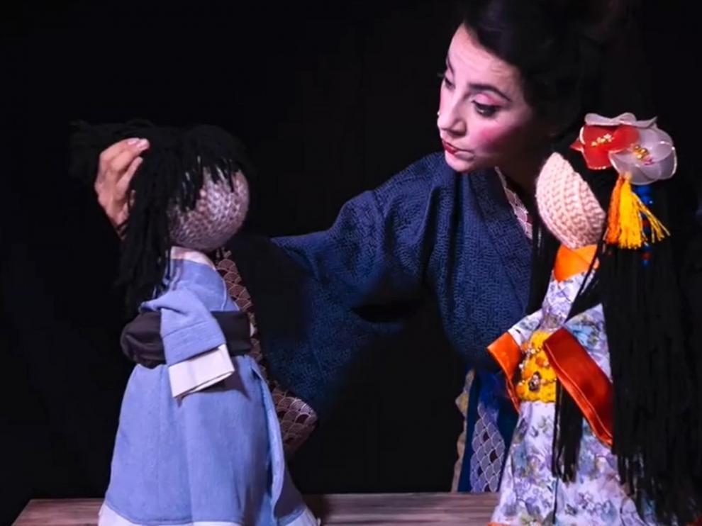 """Títeres sin cabeza sube este viernes el telón de """"Teatrea en Sabi"""""""