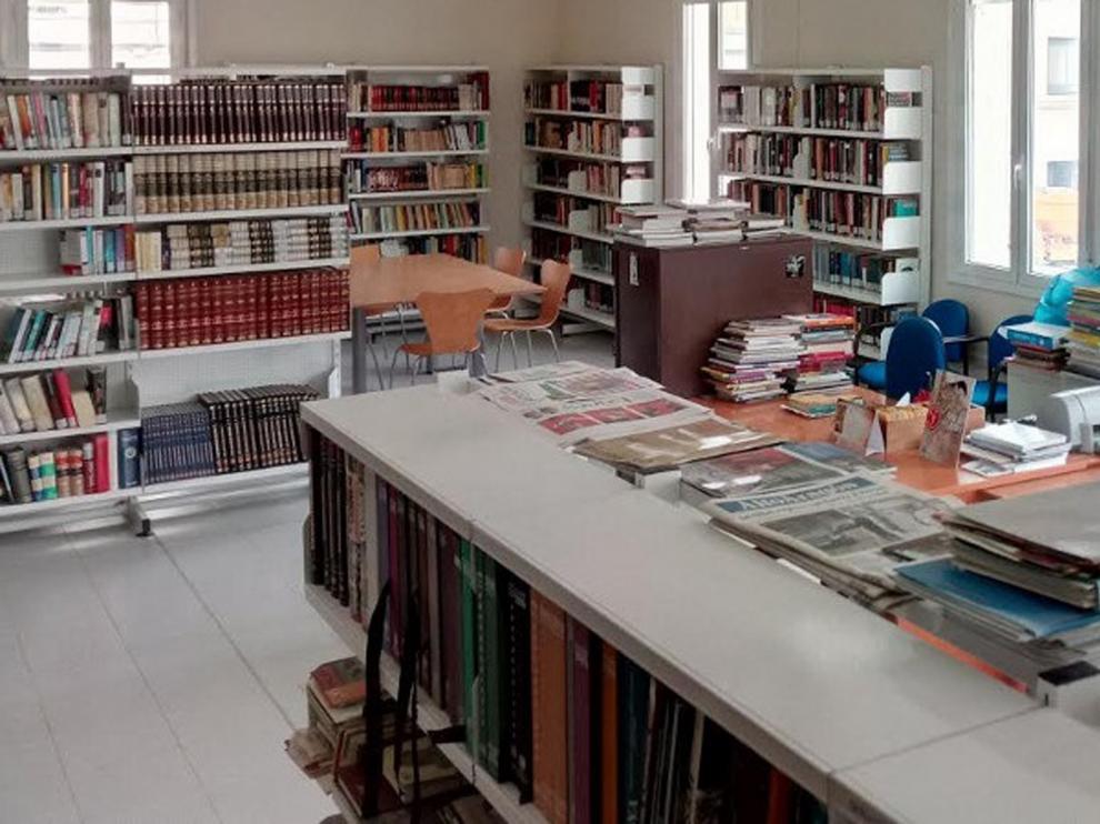 La DPH lanza un programa de ayudas a las bibliotecas con un sistema de préstamos audiovisuales
