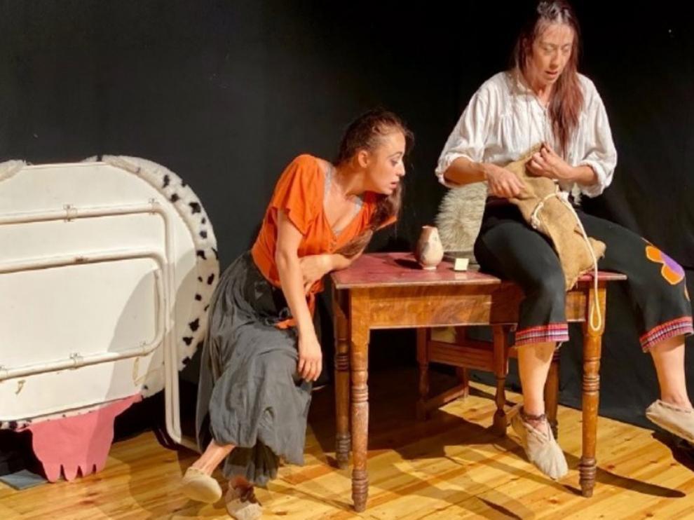 La situación sanitaria impide que Biescas inaugure este sábado su IX Muestra de Teatro