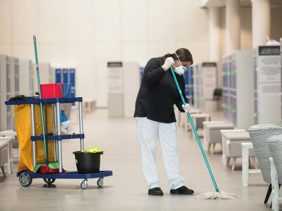"""Incorpora"" facilita 181 empleos a personas vulnerables en Huesca"