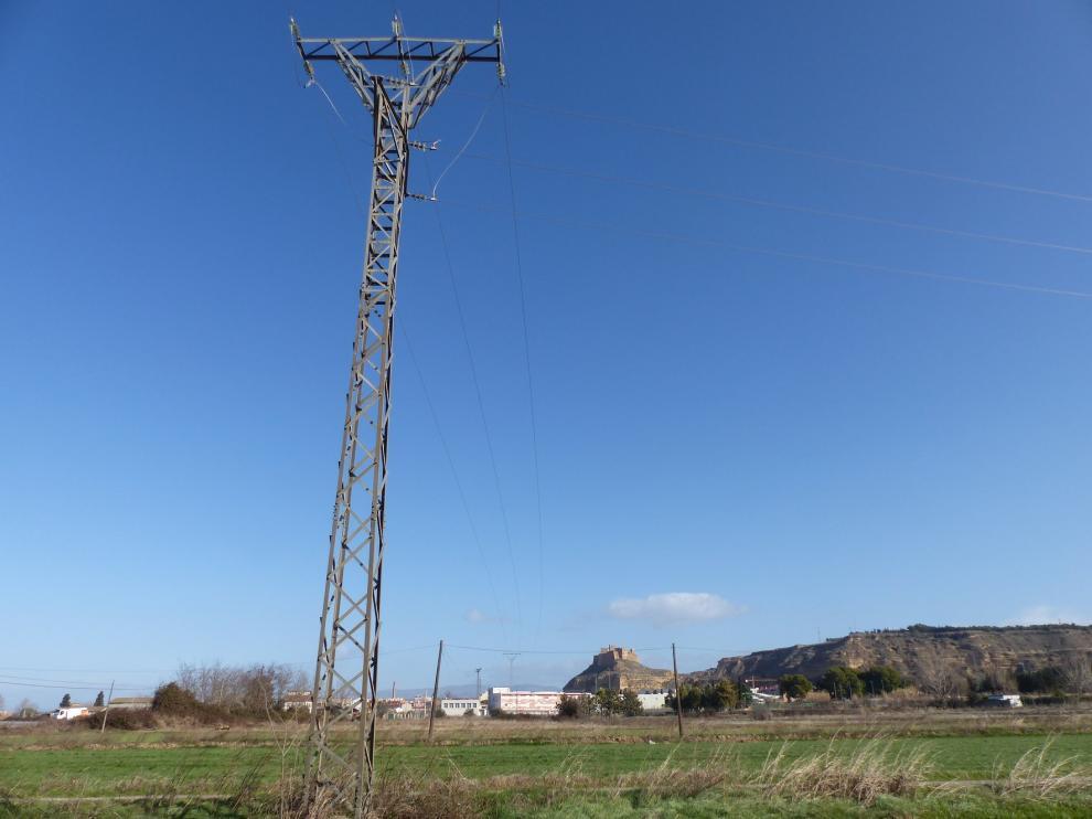 El Ayuntamiento de Monzón intensifica las gestiones con Endesa ante los constantes cortes de luz