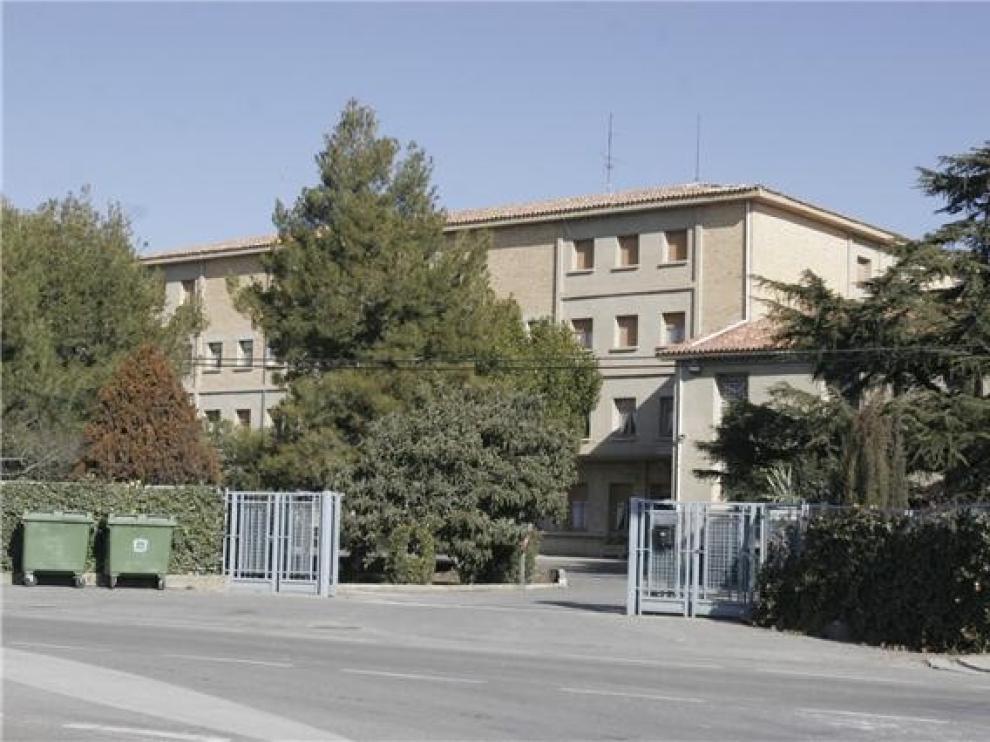 Detectado otro foco en la residencia de las Misioneras del Pilar de Huesca