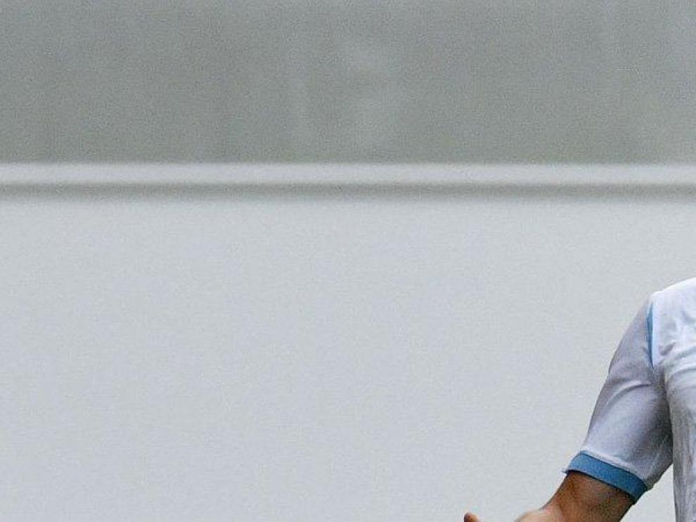 La Lazio confirma la cesión de Vavro al Huesca