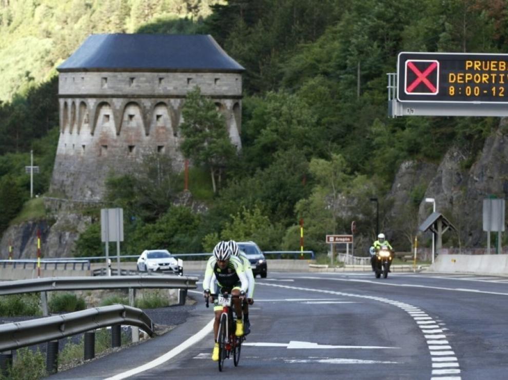 El Gobierno de Aragón permitirá a las federaciones iniciar las competiciones deportivas oficiales dentro de dos semanas