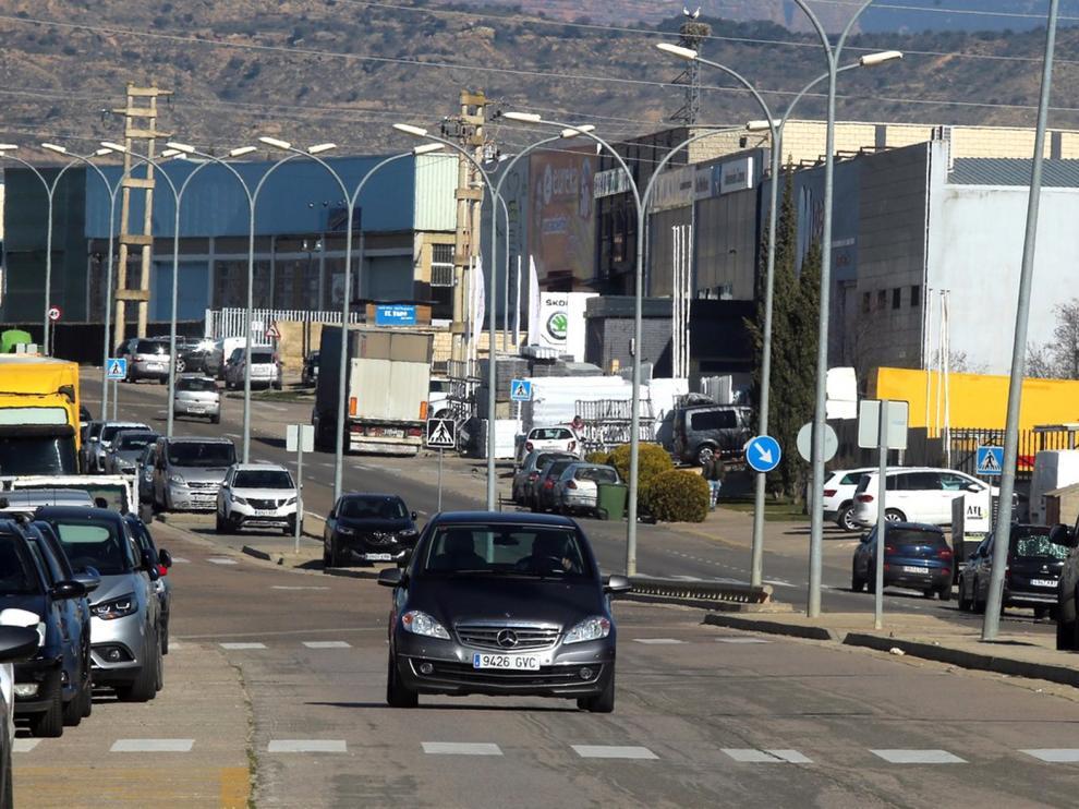Industria, el sector con más concursos de acreedores en 2020 en la provincia de Huesca