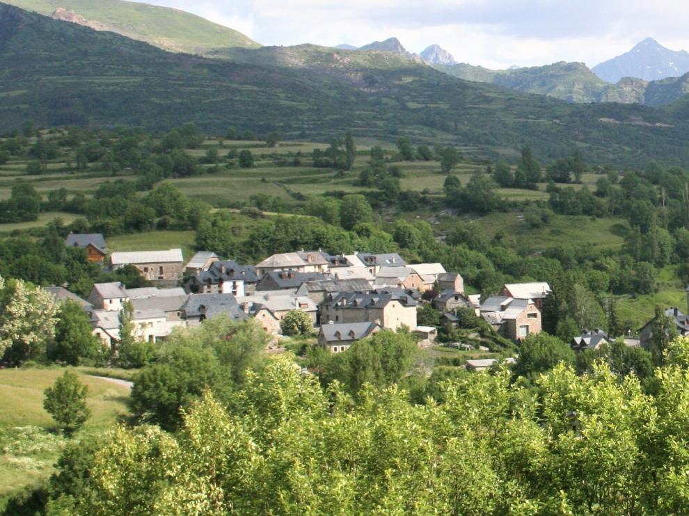 Los montañeros apoyan a los municipios pirenaicos por su situación crítica por la covid