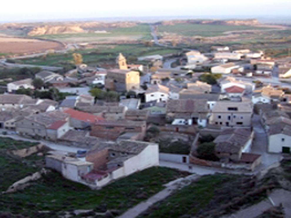 Ciudadanos duda del baremo para el acceso a la vivienda de alquiler de Alberuela de Tubo
