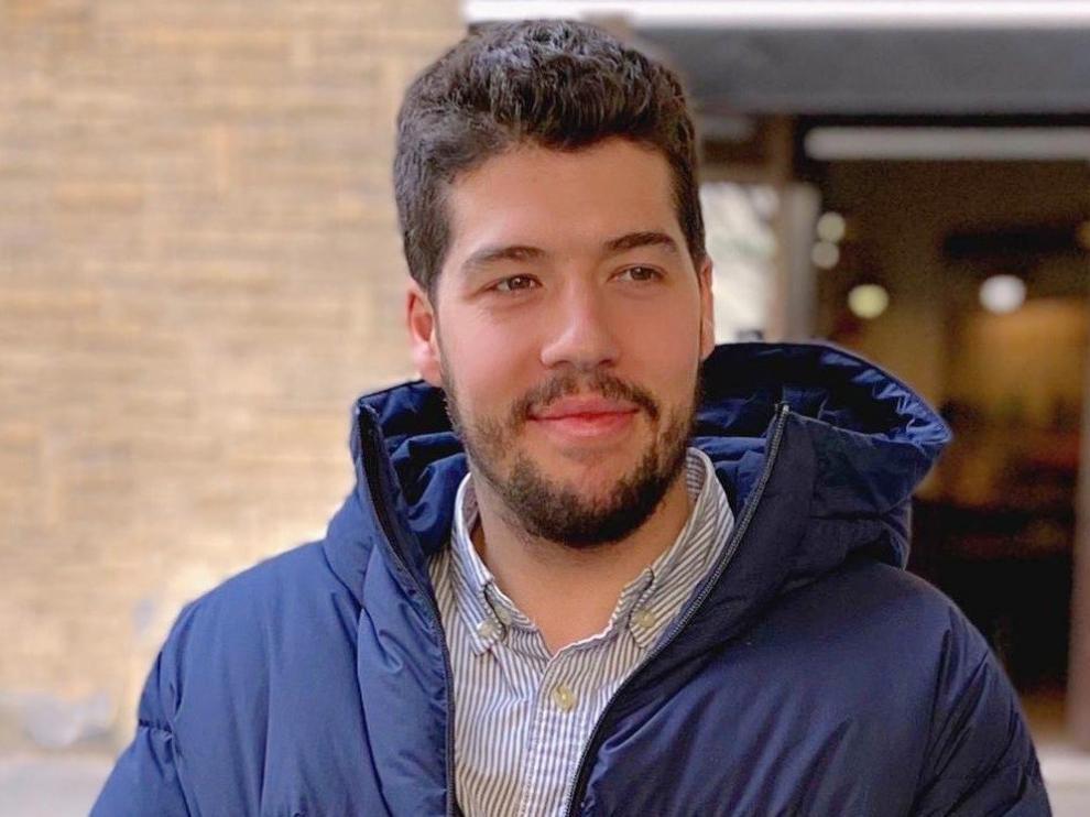 Alejandro Carbonell, nuevo director comercial de Acomseja