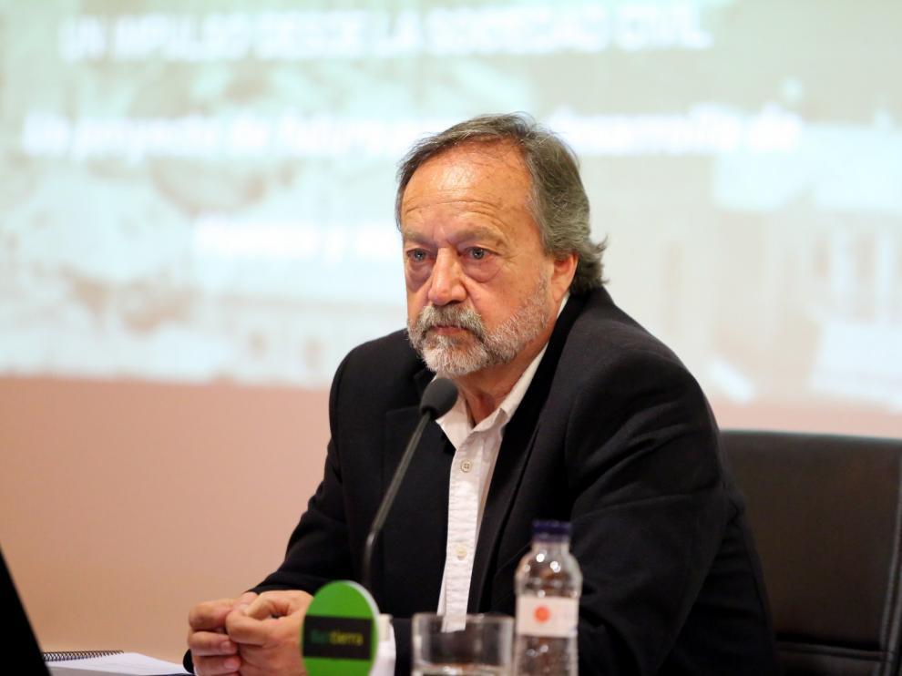 La Plataforma Huesca Suena lanza su Barómetro Oscense
