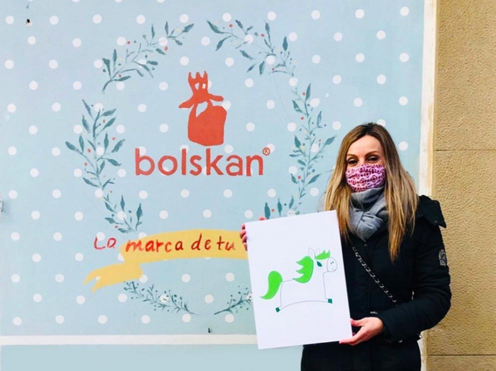 Convocan en Huesca una nueva edición del concurso de diseño para la marca Bolskan