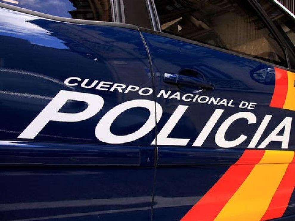 Detenida una banda de ladrones itinerante que operaba en Zaragoza