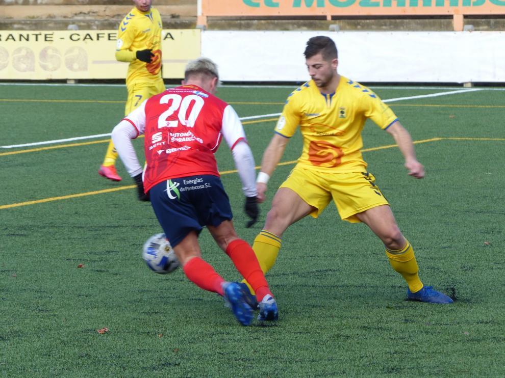 Tensión, goles de penalti y tablas