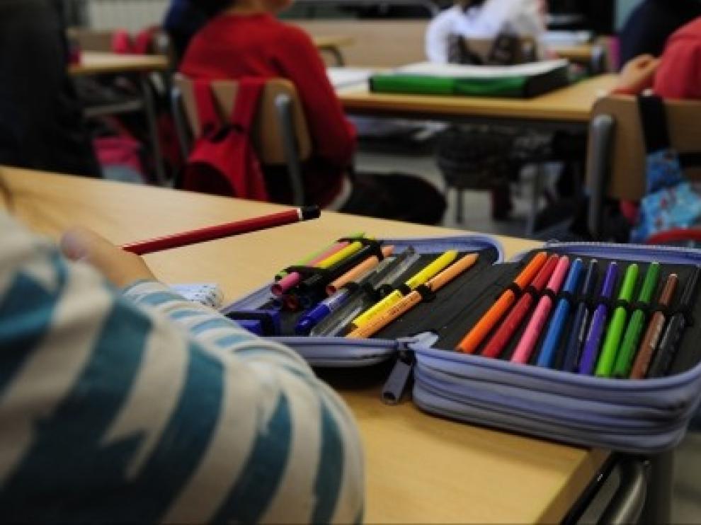 Educación envía al Consejo Escolar su propuesta para recuperar los días suspendidos por Filomena