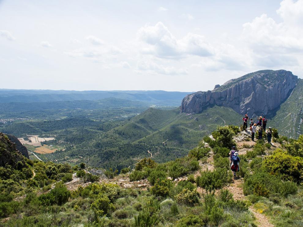 La Hoya de Huesca inicia el proceso participativo del Plan de Sostenibilidad Turística