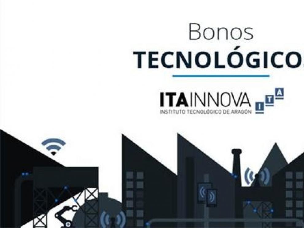 Itainnova lanza la segunda edición de Bonos Tecnológicos