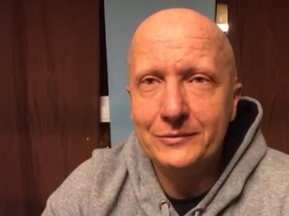 """Dos años de cárcel para el """"hombre de los 2.000 tumores"""""""